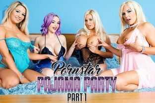 Blonda Cu Corp Perfect Fute Un