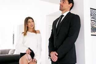 tata ejaculeza in pizda fetei